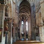 ภาพถ่ายของ St. Sebald - Sebalduskirche
