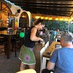 Tolle Bar, lecker Essen, super nette Betreiber und absolut liebe Gäste!!!!