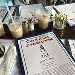 Foto de Chart Room