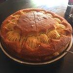 This Apple tea cake brings back a lot of memories!