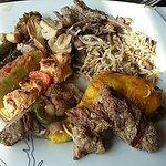 صورة فوتوغرافية لـ الأفق - مطعم أبراج الكويت