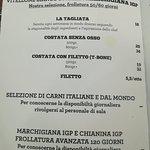 Da Gigione Braceria & Hamburgheria