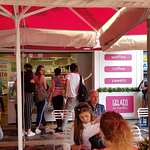 Foto de The Ice Cream Shop