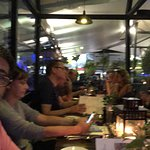 Foto di Nest Angkor Cafe Bar