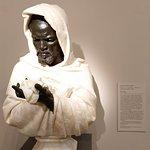 scultore italiano del XIX secolo, otello