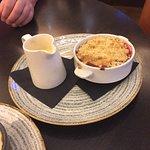 Foto van The Duke of Edinburgh Restaurant