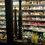 Φωτογραφία: Salt and Pepper Shaker Museum