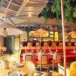 Photo de Restaurante Botania