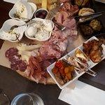 Photo of La bottega del formaggio