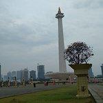 National Monument (MONAS) resmi