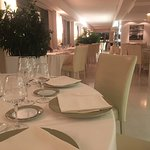 Caruso Roof Garden Restaurant Foto