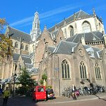 Sint-Bavokerk (Church of St. Bavo)照片