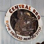 Foto Central BBQ