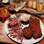 Foto de Corky's BBQ