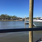 Foto de Bluewater Waterfront Grill