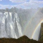 Victoria Falls (Mosi-oa-Tunya) National Park의 사진