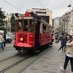 Φωτογραφία: Istiklal Street