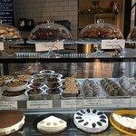 Bilde fra Il Cafe D' Italia