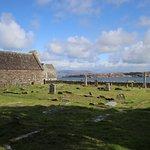 Iona Abbey and Nunnery照片