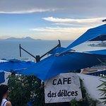 Cafe des Delices Foto