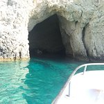 Photo of Mario's Cave and Turtle Boat Trips