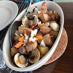 Photo of Serra e Mar Restaurant