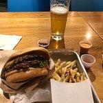 Photo of Graze Premium Burgers