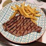 La Concha Restaurante resmi