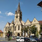 Lutheran Evangelical Cathedral & Towerの写真