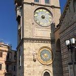Φωτογραφία: Bell Tower and Astronomical Clock (Orologio Astronomico)