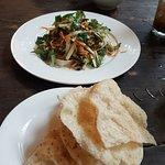 Foto di Am Vegetarian Restaurant