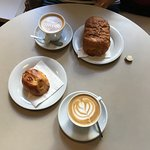 Photo of Balthasar Kaffee Bar