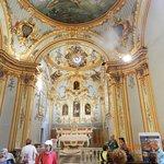 Фотография Sistine Chapel Savona