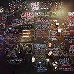Milk Bar East Village照片