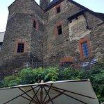 Zehnthaus mit Weinmuseum