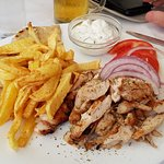 Φωτογραφία: Hermes Greek Grill House