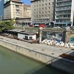 Photo of Danube Canal (Donau Kanal)