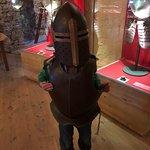 Zwinger Goslar: Museum des Spaten Mittelalters Foto