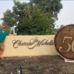 Foto de Chateau Ste. Michelle Vineyards
