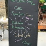 Photo of The Green Shed Coffee Roastery