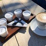 Photo of De Villiers Chocolate Cafe