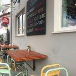 Foto de Earth Shop & Cafe