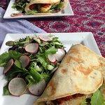 Foto van Rebecca's Restaurant