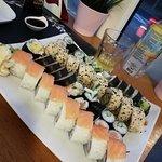Photo of Toro Toro Sushi