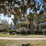 Heyward House Museum & Welcome Center