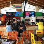 Foto de Carlito's Sports Beach Bar