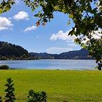 Photo de Caldeiras da Lagoa das Furnas