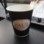 Foto van Paul