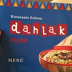 Photo of Dahlak - Ristorante Eritreo