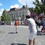Φωτογραφία: Πλατεία Πρεζερέν